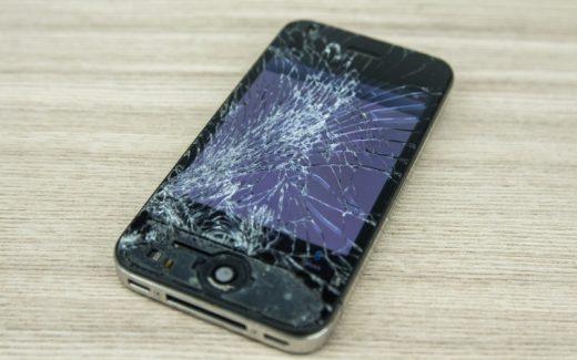 Reparationer af iPhones udføres hurtigt og kompetent hos MacVision