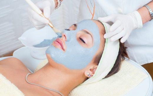 Forkæl dig selv med lækre ansigtsbehandlinger