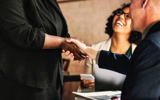 Få fat på de rette ressourcer med et rekrutteringsbureau